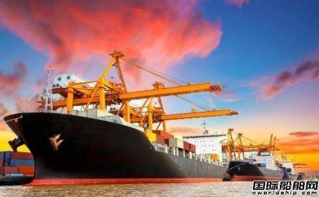 新加坡船舶注册数量突破9500万总吨创新里程碑