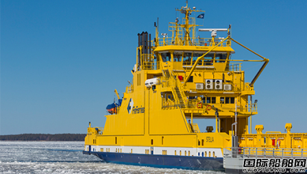 Finferries订造1+1艘混合动力环保客渡船
