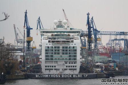 欧洲船企强烈呼吁欧盟制定战略投资造船业