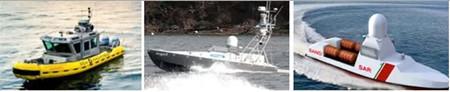 智能船舶给海事监管带来新机遇