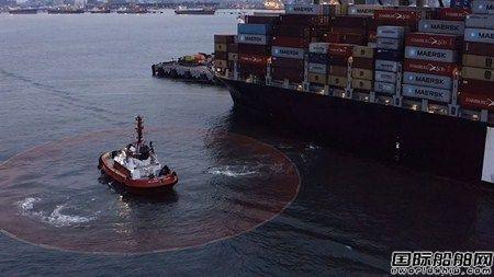 瓦锡兰新加坡港智能拖轮IntelliTug项目获突破