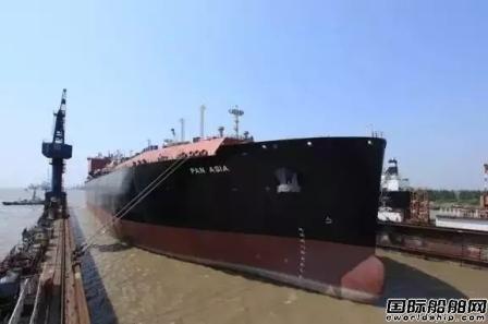 沪东中华PU LNG系列LNG船建造质量获船东赞扬