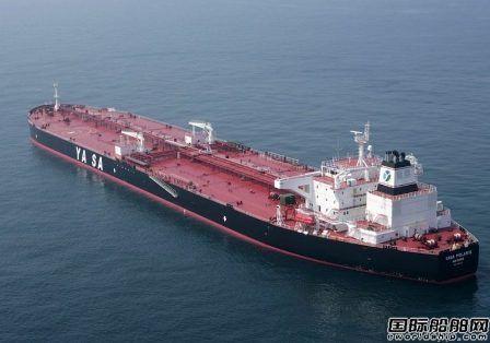 大韩造船获土耳其船东2艘苏伊士型油船订单