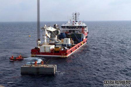 一艘海工支援船在墨西哥湾遭海盗袭击2人受伤