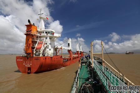 100艘油船!中石化投巨资布局低硫船燃市场
