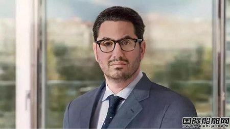 马士基前COO将成地中海航运新任CEO
