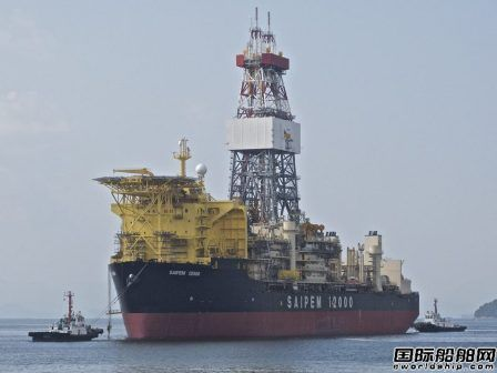 Saipem或将与Subsea 7合并成为第四大油服公司