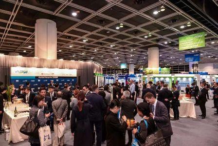 第九届亚洲物流及航运会议在香港成功举行