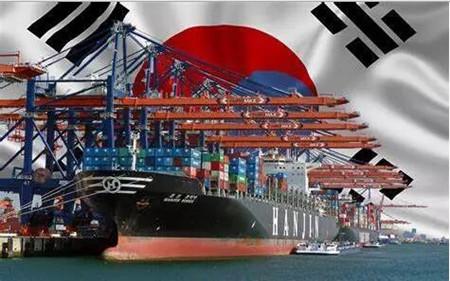 """韩国:立足""""智能自航船舶""""赢先机"""