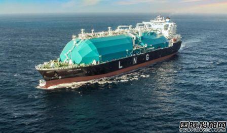MISC受益LNG市场增长前三季度收入大幅提高