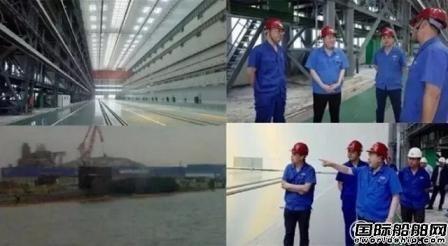 """渤船集团,深藏不露的新中国""""第一造船厂"""""""