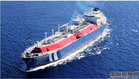 上半年LNG贸易异常增长或将延续
