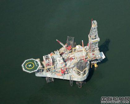 全球最大海上钻井公司Valaris连获大租约