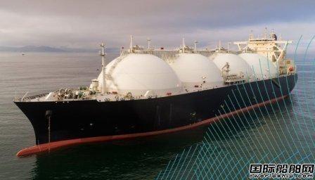 英国Milford港接收3艘LNG船货物