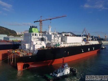 Flex LNG一艘在建LNG船获10年租约