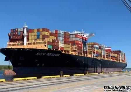 印度政府批准出售国家航运公司控股权