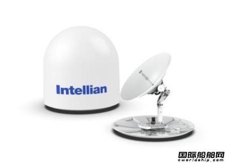 Intellian推出新KU-KA波段可转换甚小口径VSAT