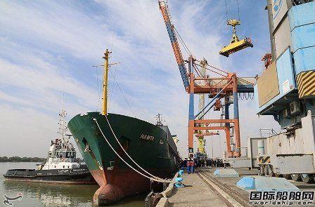 伊朗计划将在国内船厂订造92艘船