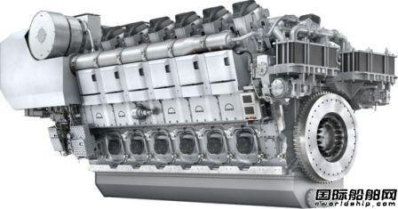 GEA新船用分离器助力MAN开发高性能柴油机