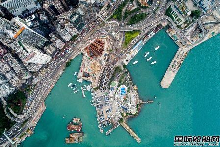 英国劳氏船级社将迎来进入中国市场150周年