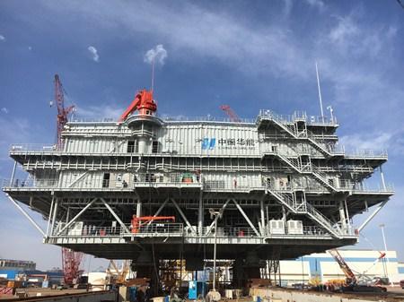 阿克苏诺贝尔助力亚洲最大风电场防护升级
