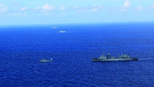 中国工程师在马来西亚油船上失踪搜救仍无进展