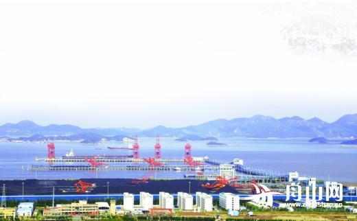 """限硫令下,舟山修造船有望开创新""""黄金时代"""""""
