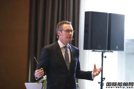 DNV GL发布《2030年技术展望》