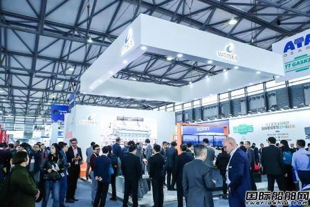 瓦锡兰携智能海洋科技产品亮相中国国际海事展