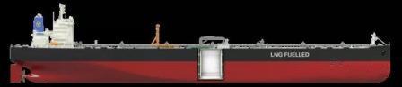 大船集团三型新产品惊艳亮相海事展