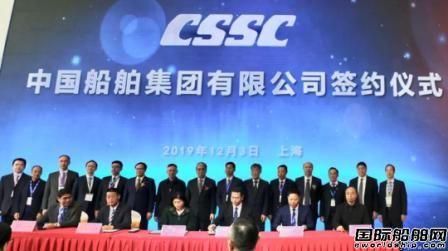 中国船柴获新时代造船8台5万吨油轮主机订单