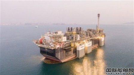海油工程成功交付我国自主集成世界最大FPSO