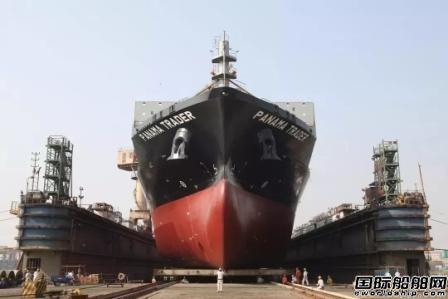 广东中远海运重工已累计完成实船交付12艘