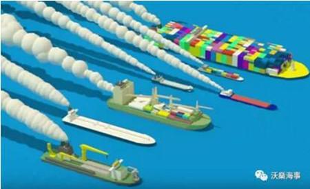 诺顿航运和Kvasir达成新生物燃料合作