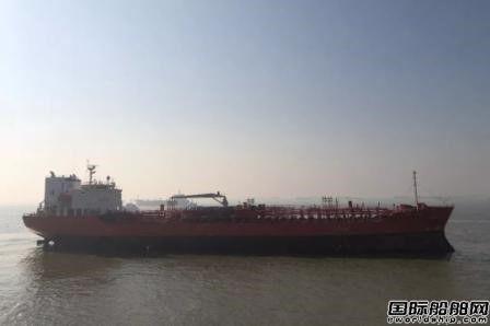 南通中远海运船务脱硫装置改装周期大幅缩减