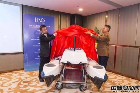 中国首个国际性智能船艇赛明年3月开赛