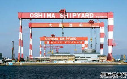 日本船企11月接单量同比下滑52%