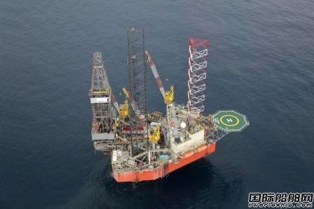 Velesto一座自升式钻井平台获3000万美元租约