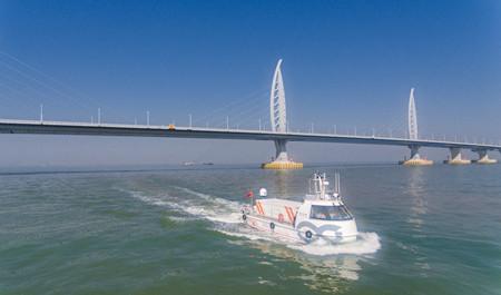 张云飞:智能船舶将开启海洋经济新时代