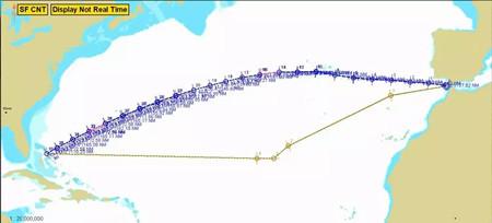瓦锡兰互联电子海图助船东提高航程利润