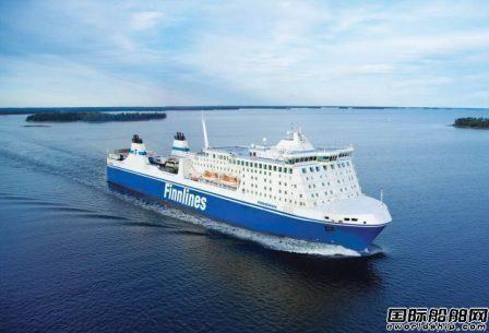 招商金陵(威海)签署两艘高端客滚船建造合同