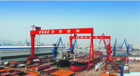 沪东中华牵头制定中国船舶工业行业协会首个团体标准