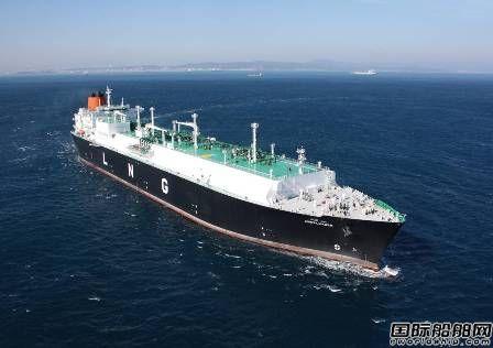 现代重工集团LNG船订单被证实来自壳牌