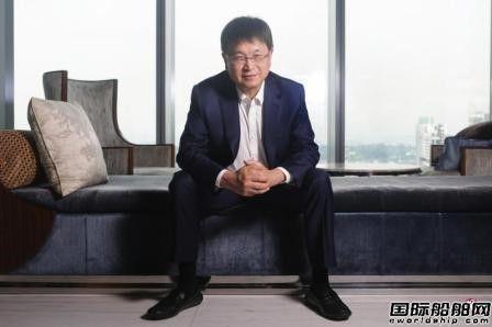 扬子江船业董事长任元林结束调查公司股价大涨