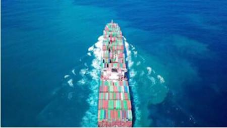 航运信心升至18个月最高