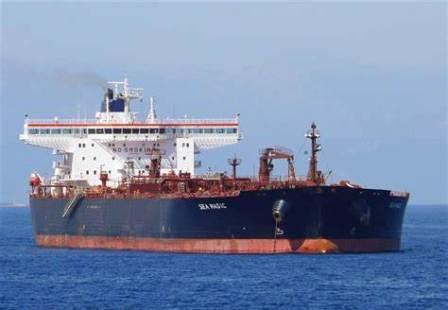 每天10万美元?中石油天价租入阿芙拉型油船
