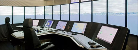 瓦锡兰打造葡萄牙最大最先进海上培训中心