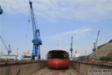 鑫亚船舶1.8亿美元25艘脱硫塔加装合同生效