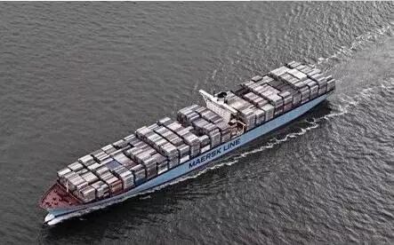 马士基称第一不重要,全球船公司运力排名稳定