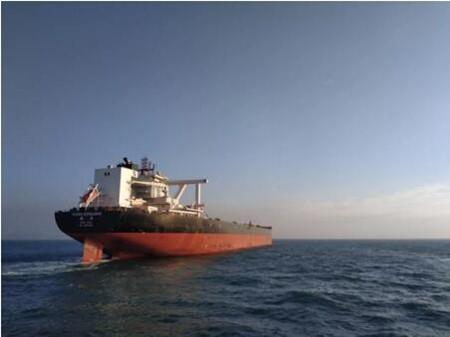 中国船级社完成21艘船加装EGCS改造检验